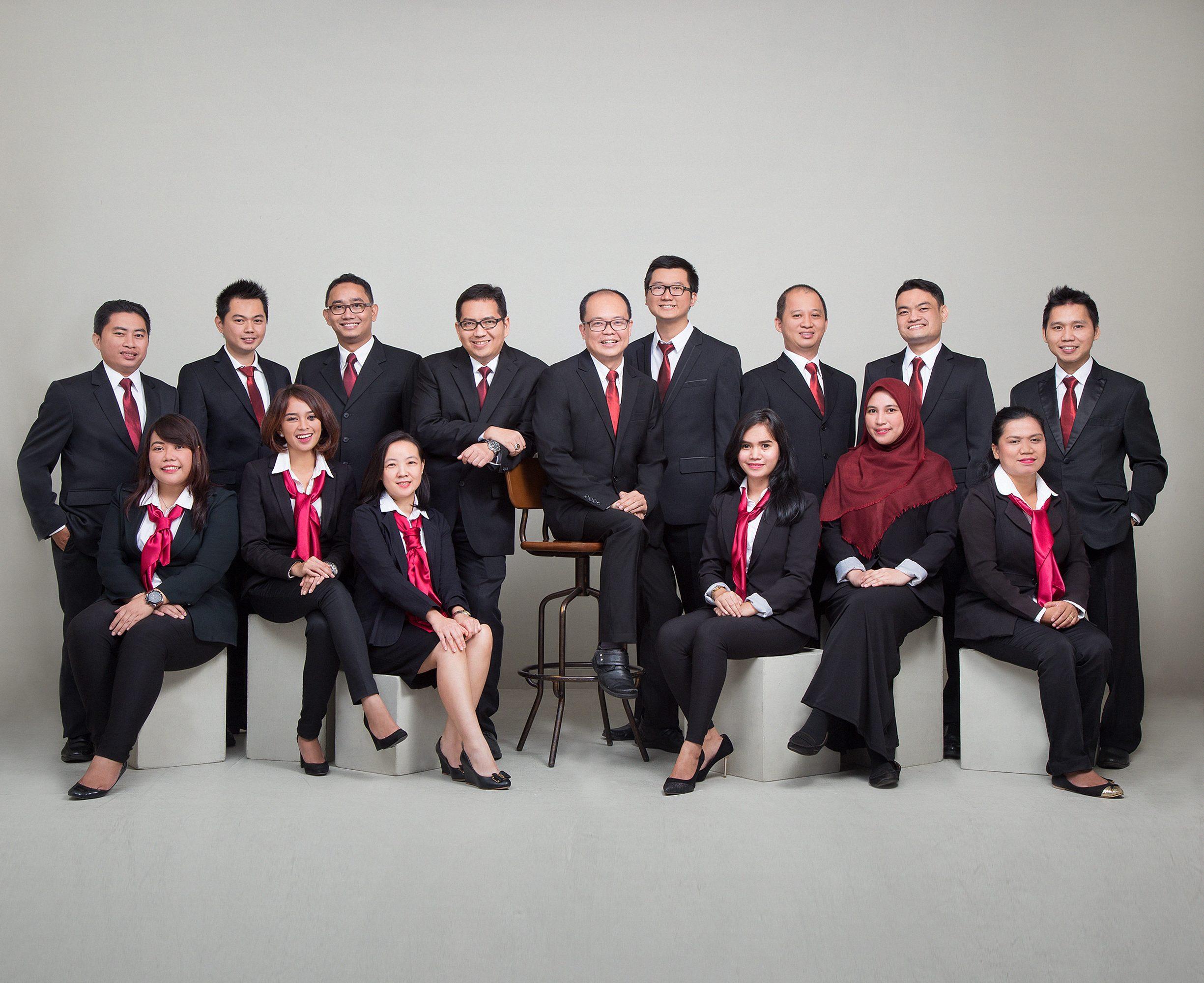 HSI Konsultan Pajak Indonesia