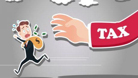 tax audit system