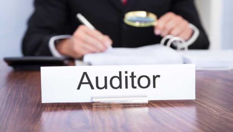 tax audit and planning